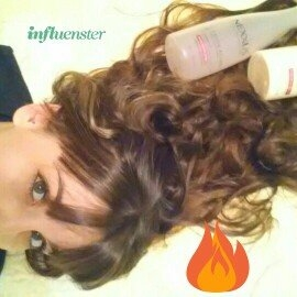 Nexxus Color Assure Restoring Conditioner uploaded by Lindsey W.