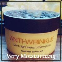 Goodal Anti-Wrinkle want night sleep cream pack uploaded by Brie G.