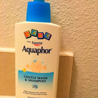 Aquaphor Baby Gentle Wash & Shampoo uploaded by Stephanie A.