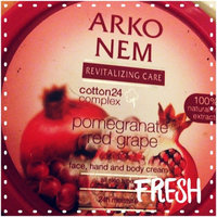 Arko Nem Pomegranate & Red Grape Face uploaded by Laura C.