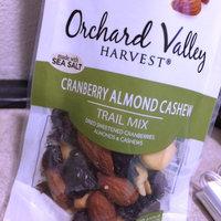 Orchard Valley Harvest™ Cranberry Almond Cashew Trail Mix uploaded by Jenna W.