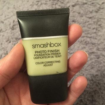Photo of Smashbox Photo Finish Color Correcting Foundation Primer Adjust uploaded by Samantha S.