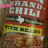 Wolf Brand Chili with Beans uploaded by Caitlon J.