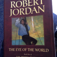 The Eye of the World (Paperback) uploaded by Calvin S.