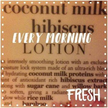 Organix Nourishing Coconut Milk Hibiscus Lotion uploaded by Tatyana B.