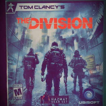 Photo of Tom Clancy Division for XBOne uploaded by Alexis W.