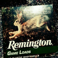 Remington 12-Gauge Game Load uploaded by Faith M.