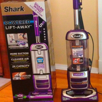Photo of Shark Navigator Lift-Away Upright Vacuum Model NV352 uploaded by Barbara S.