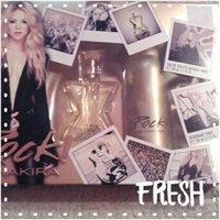 Shakira Rock! Perfume 2.7 Oz Edt For Women - SHAR27EDTW uploaded by constanza c.