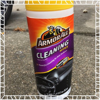 Armor All Cleaning Wipes - 25 CT uploaded by Tessa L.