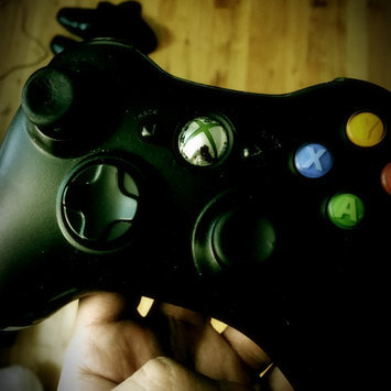 Photo of Microsoft Xbox 360 Wireless Controller - Gold Chrome (Xbox 360) uploaded by Matthew D.