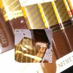 Photo of Storck Merci Finest Assortment of European Chocolates 7 oz uploaded by Whitney G.