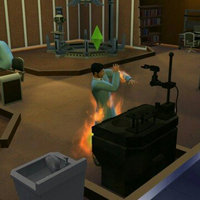 Electronic Arts The Sims 4: Get To Work Expansion Pack - Windows uploaded by Kristi S.