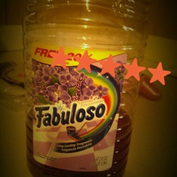 Photo of Fabuloso Multi-Purpose Cleaner uploaded by brittny S.