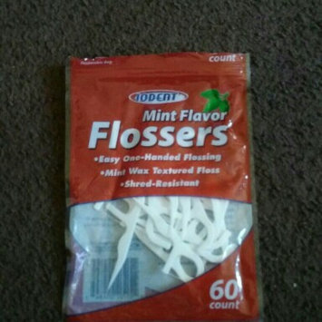 Photo of Walgreens Mint Interdental Flossups uploaded by Ava R.