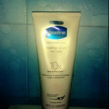 Photo of Vaseline Intensive Care Healing Serum Deep Repair uploaded by vanessa c.