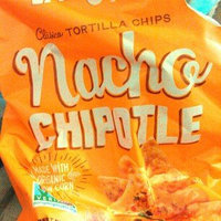 Late July Snacks Clasico Tortilla Chips Nacho Chipotle 5.5 oz - Vegan uploaded by Sarah L.