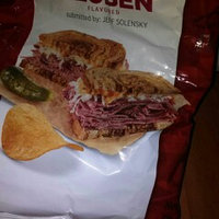 LAY'S® New York Ruben Flavored Potato Chips uploaded by Melanie S.