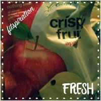 Crispy Green Crispy Fruit 100% Freeze Dried Apple uploaded by Jordyn L.