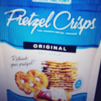Pretzel Crisps Cracker uploaded by Kayse C.
