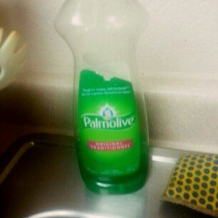 Palmolive Liquid Dish Soap in Original Scent - 24 Pack uploaded by sandy l.