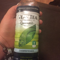 Teas Tea Tea's Tea Green Tea - Unsweetened White - 16.9 oz - 12 ct uploaded by Influenster M.