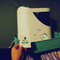 Vicks® EasyFill Cool Mist Humidifier uploaded by Mandee P.