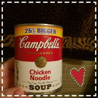 Campbell's  Chicken Noodle Soup uploaded by Melissa J.