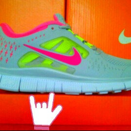 Nike uploaded by Luisana M.