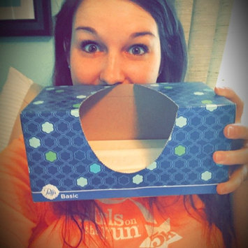 Photo of Puffs Basic Facial Tissue uploaded by Melanie H.