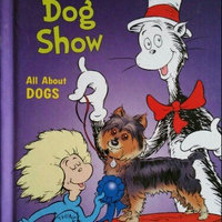 If I Ran the Dog Show: All About Dogs (Cat in the Hat's Learning Library) uploaded by Crystal B.