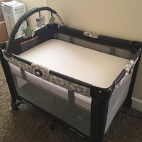 Graco Pack N Play with Bassinet uploaded by Andrea R.
