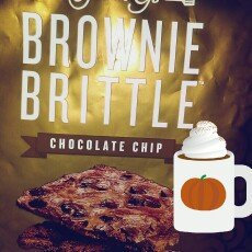 Photo of Sheila G's Brownie Brittle Chocolate Chip uploaded by Ashiah W.