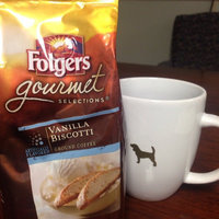 Folgers Gourmet Selections Gound Coffee Vanilla Biscotti uploaded by Amber U.