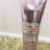 L'Oréal Paris Hair Expertise® EverPure Damage Protect Conditioner uploaded by Paula S.
