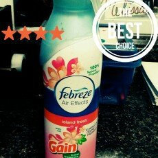 Febreze Air Refresher uploaded by Jaclyn D.