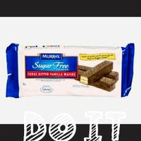 Murray 5.5-oz. Sugar Free Fudge-Dipped Vanilla Wafers uploaded by Maggy P.