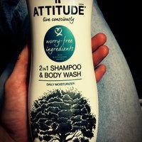ATTITUDE 2 in 1 Shampoo & Body Wash uploaded by Molly G.