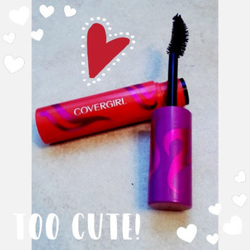 COVERGIRL Flamed Out Water Resistant Mascara uploaded by brooke m.