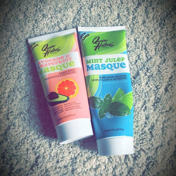 Photo of Queen Helene Facial Masque, Avocado & Grapefruit, 6 Ounce Packaging May Vary uploaded by Daria K.