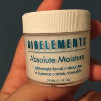 Bioelements Absolute Moisture 2.5 oz uploaded by Stephanie B.