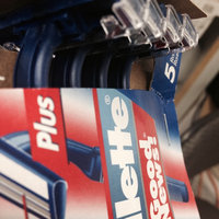 Gillette Good News Plus Disposable Razors 5 Count uploaded by Valeria L.