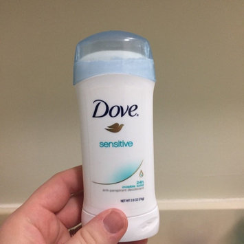 Photo of Dove® Original Clean Antiperspirant & Deodorant uploaded by D'Arcy Q.
