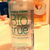 Bausch + Lomb Biotrue Multi-Purpose Solution uploaded by Rhonda R.