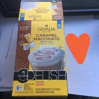 Gevalia Caramel Macchiato Espresso Single Cups 9 ct uploaded by Paige F.