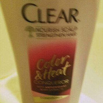 Photo of Clear Damage & Color Repair Nourishing Daily Conditioner uploaded by brittany w.