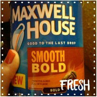 Maxwell House Smooth Bold Ground Coffee uploaded by Brittany H.