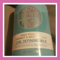 Madam C.J. Walker Coconut & Moringa Oils Curl Defining Milk 8 oz uploaded by Yoiza P.