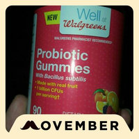 Walgreens Probiotic Gummies, Blackberry, 90 ea uploaded by Amanda E.