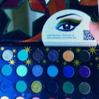BH Cosmetics Eyes on the 70s uploaded by Kay L.